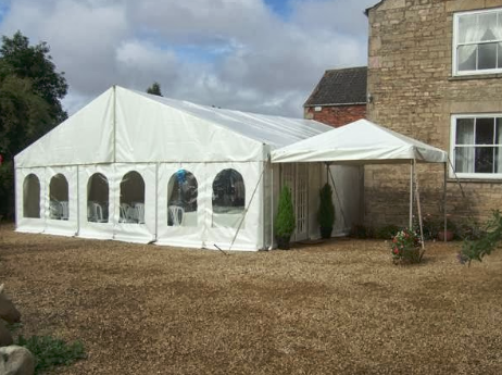 All Star Marquees