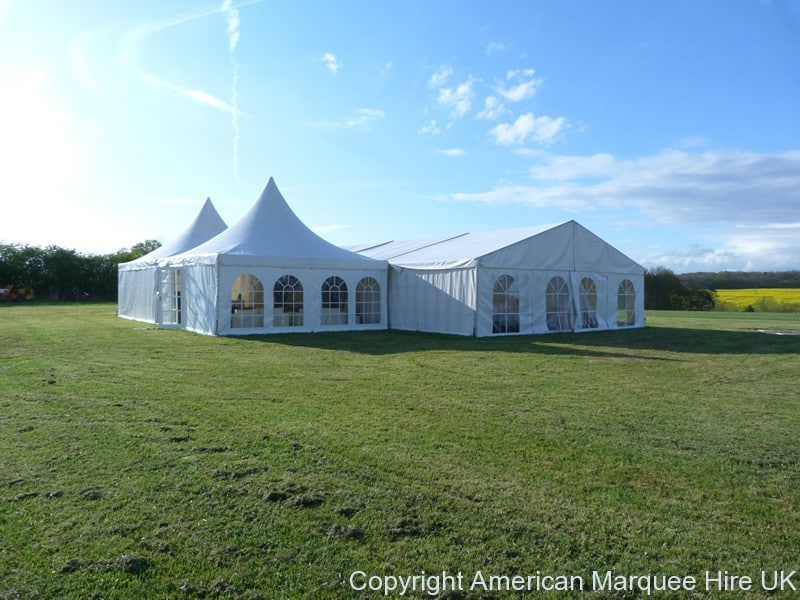 American Marquee Hire
