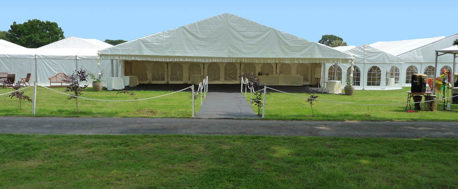 Chelmsford and Maldon Marquees